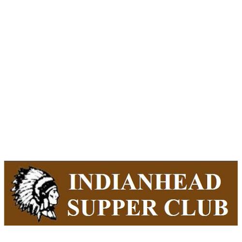Indianhead Supper Club Logo