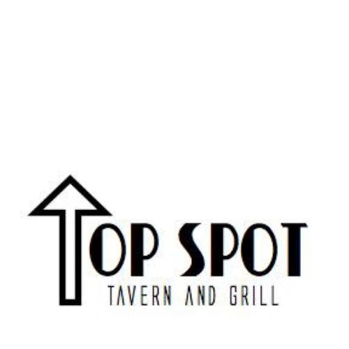 Top Spot Logo