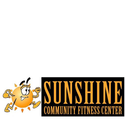 Sunshine Community Fitness Center Logo