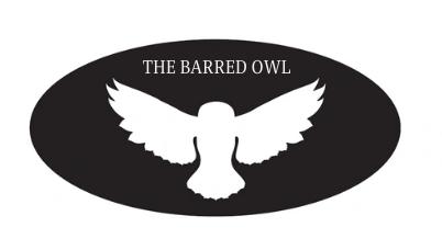 The Barred Owl Logo