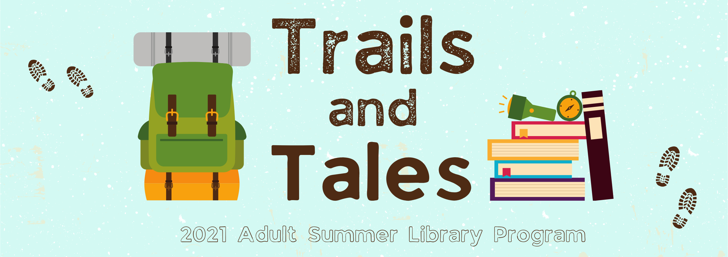 Tails and Tales Youth Summer Library Program